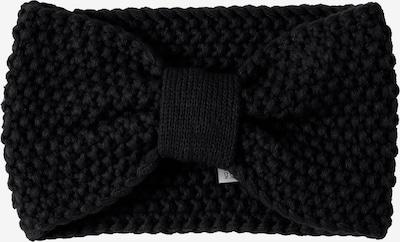 ICHI Hoofdband 'A FLEX HB' in de kleur Zwart, Productweergave