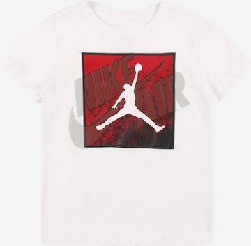 Jordan Särk, värv valge