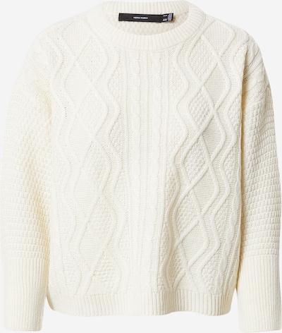 VERO MODA Sweter w kolorze kremowym, Podgląd produktu