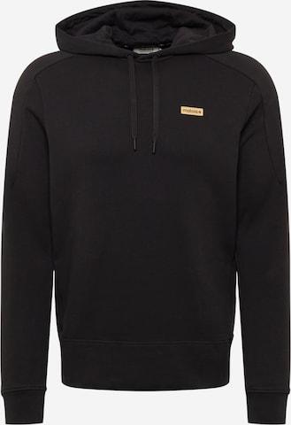 Maloja Sportsweatshirt i svart
