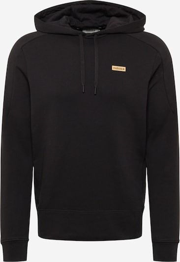 Maloja Sportsweatshirt in grau / oliv / schwarz, Produktansicht