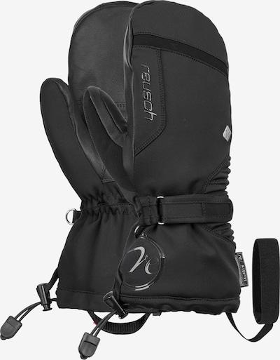 REUSCH Fäustling 'Coleen R-TEX® XT Mitten' in schwarz, Produktansicht