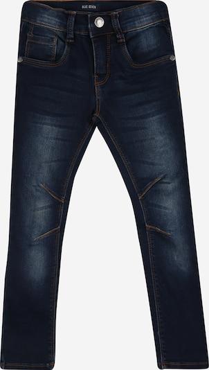 BLUE SEVEN Jeans in dunkelblau, Produktansicht