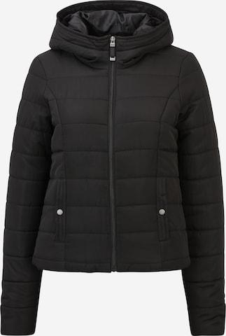 Vero Moda Tall Jacke 'SIMONE' in Schwarz