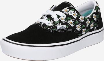 VANS Sneaker 'UA ComfyCush Era' in Schwarz