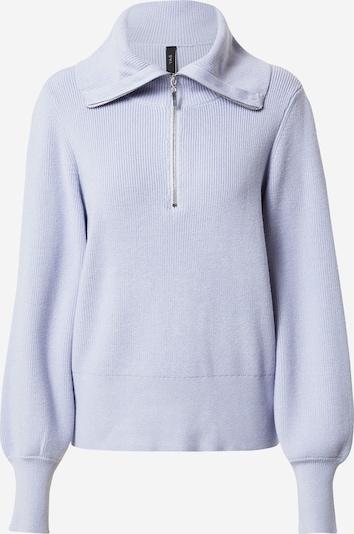 Y.A.S Sweater 'Dalma' in Light purple, Item view