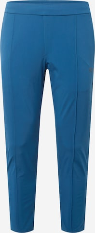 OAKLEY Sportsbukser i blå