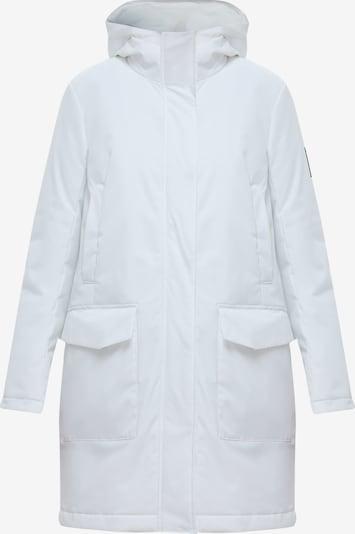 Finn Flare Mantel in weiß, Produktansicht