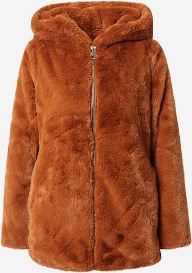 Tally Weijl Manteau d'hiver en marron, Vue avec produit