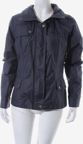 BENCH Jacket & Coat in M in Blue