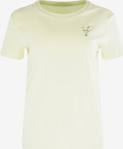 mazine T-Shirt ' Camilla ' in mint, Produktansicht