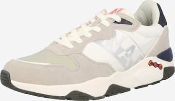 NAPAPIJRI Sneaker 'GRAYS' in Beige