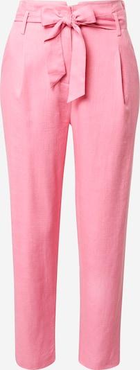 Pantaloni cutați FRNCH PARIS pe roz, Vizualizare produs