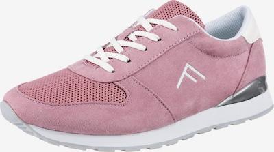 Freyling Sneaker in pink, Produktansicht