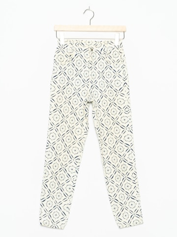 UNITED COLORS OF BENETTON Hose in XS x 25 in Beige