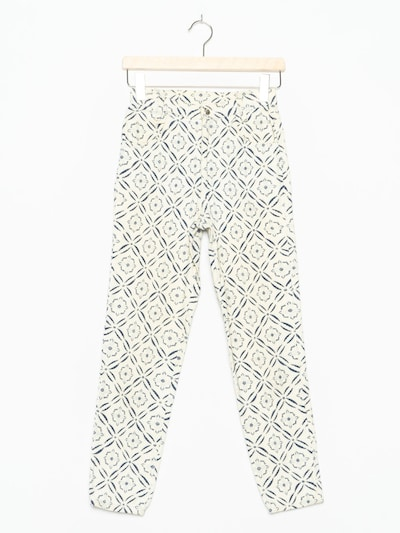 UNITED COLORS OF BENETTON Pants in XS/25 in Beige, Item view