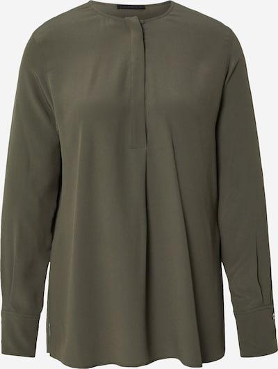 DRYKORN Μπλούζα 'CHIWA' σε σκούρο πράσινο, Άποψη προϊόντος