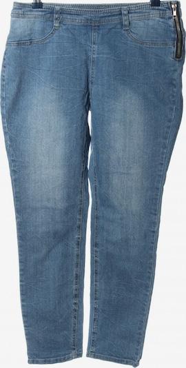 BC Fashion Röhrenjeans in 31 in blau, Produktansicht