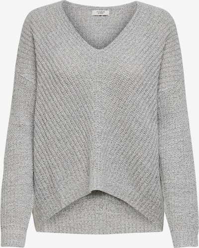 JACQUELINE de YONG Sweater 'Megan' in light grey, Item view