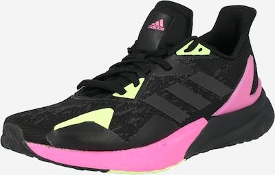 ADIDAS PERFORMANCE Běžecká obuv 'X9000L3' - svítivě žlutá / pink / černá, Produkt