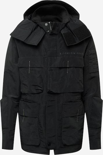 G-Star RAW Winterjas in de kleur Zwart, Productweergave