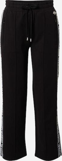 Kelnės iš MICHAEL Michael Kors , spalva - juoda / balta, Prekių apžvalga