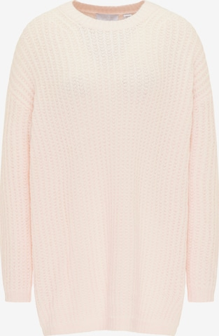 usha WHITE LABEL Sweater in Pink