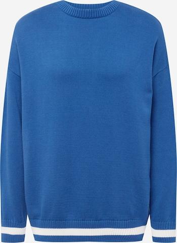 Pullover di NU-IN in blu