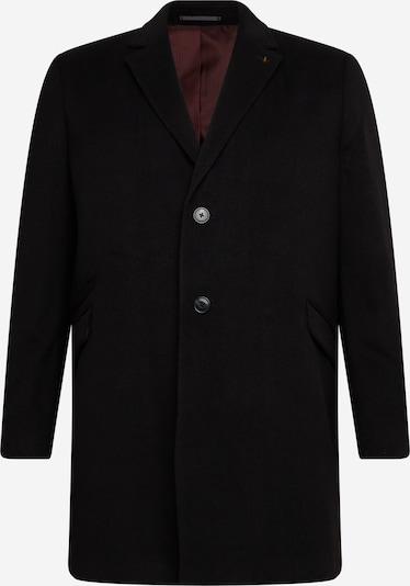 BURTON MENSWEAR LONDON Välikausitakki 'CROMBIE' värissä musta, Tuotenäkymä