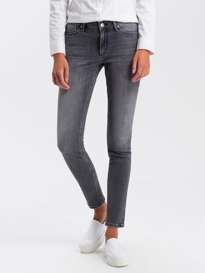 Cross Jeans Jeans 'Alan' in grau, Modelansicht