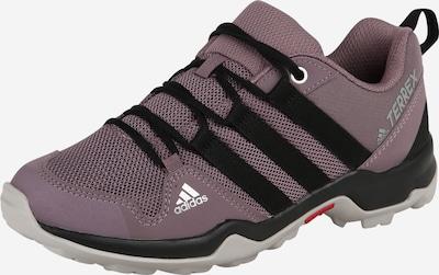 ADIDAS PERFORMANCE Niske cipele 'Terrex AX2R' u pastelno ljubičasta / crna, Pregled proizvoda