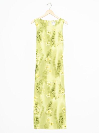 Nice Day Kleid in XXS in apfel, Produktansicht