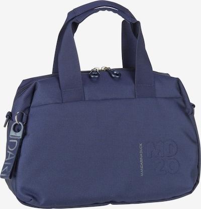 MANDARINA DUCK Handtasche ' Bauletto' in blau, Produktansicht