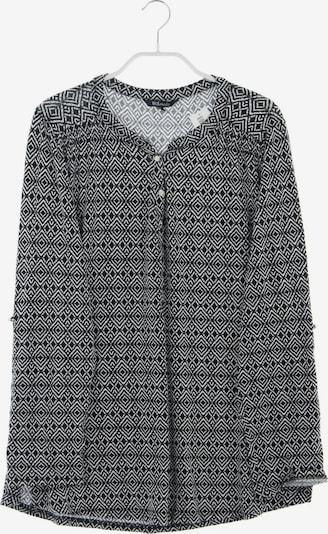 MS mode Longsleeve-Shirt in M in schwarz, Produktansicht