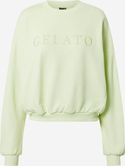 Gina Tricot Sweatshirt 'Eve' in Light green, Item view