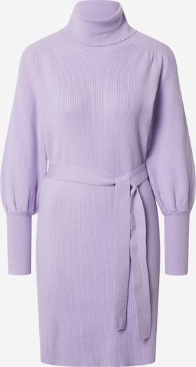 EDITED Kleid 'Malene' in lila, Produktansicht