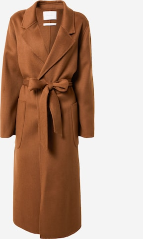 IVY & OAK Płaszcz przejściowy w kolorze brązowy