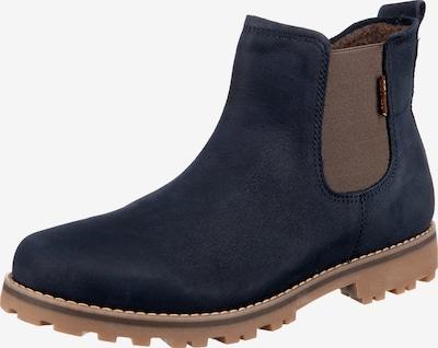 Vado Stiefel in blau / braun, Produktansicht