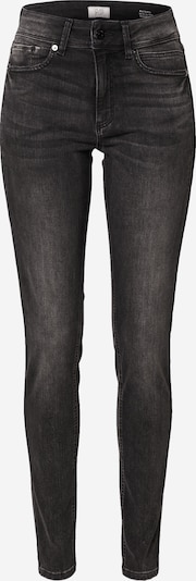 Q/S by s.Oliver Jeans in grey denim, Produktansicht