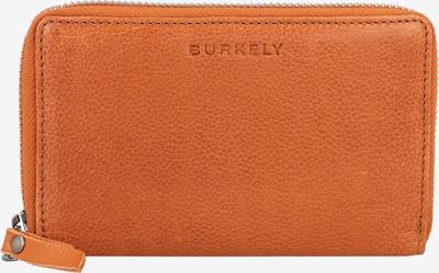 Burkely Porte-monnaies 'Just Jackie' en marron, Vue avec produit
