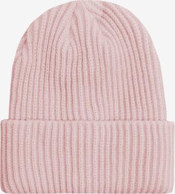SAMAYA Beanie 'BAILIE' in Pink