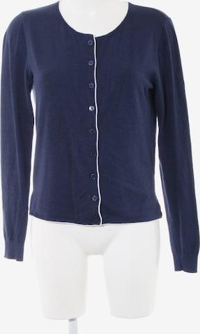 S.Marlon Sweater & Cardigan in S in Blue
