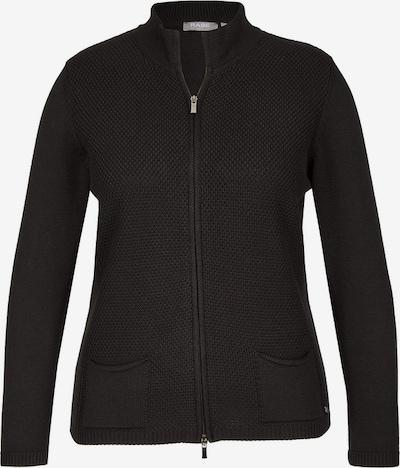 Rabe Cardigans in schwarz, Produktansicht