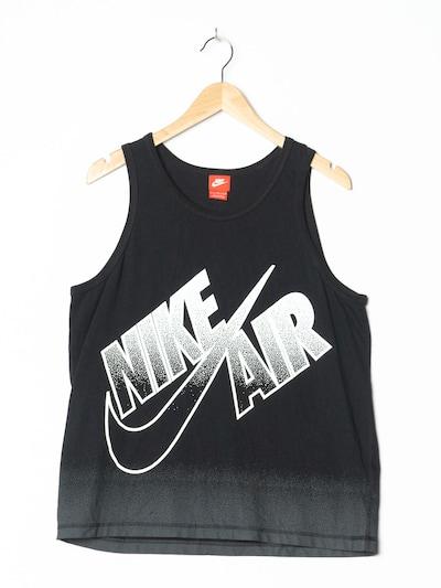 NIKE Tank-Top in L in schwarz, Produktansicht