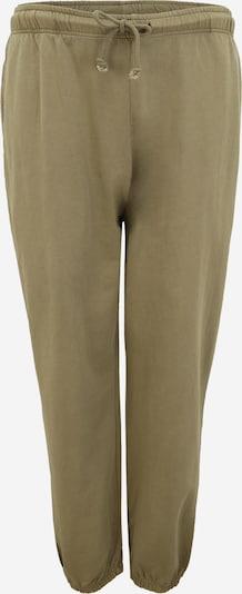 Pantaloni Urban Classics Plus Size pe kaki, Vizualizare produs