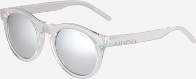 HUGO Slnečné okuliare '1071/S' - sivá / strieborná, Produkt