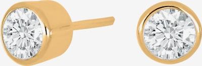 Joanli Nor Oorbellen 'HANNANOR' in de kleur Goud, Productweergave
