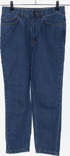 Kauf Dich Glücklich 7/8 Jeans in 25-26 in blau, Produktansicht