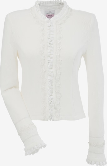 MARJO Blazer in weiß, Produktansicht
