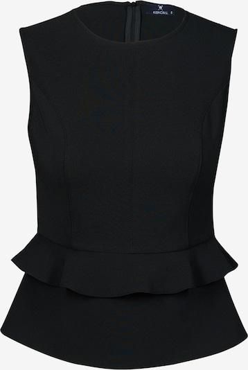 Auden Cavill Bluse in schwarz, Produktansicht